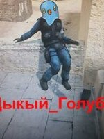 Дыкый_Голубь