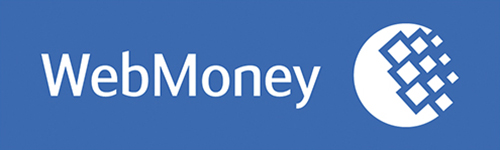 Оплатить с помощью WebMoney